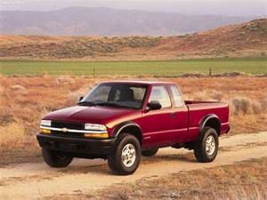 Chevrolet S10 Sonoma Gmc 1994 1995 Workshop Service Repair Manual