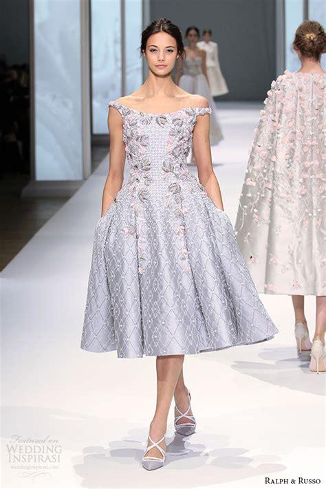 la chambre syndicale de la haute couture ralph russo 2015 couture collection wedding
