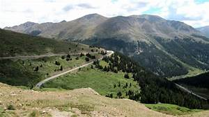 Independence Pass, Colorado - YouTube