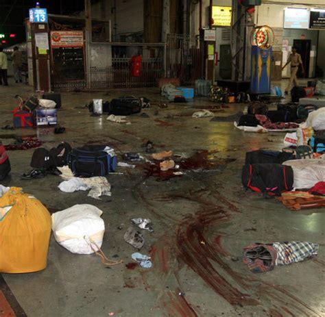 mumbai terrorist attacks explosions rock besieged oberoi