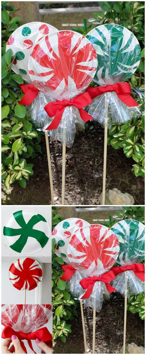 inexpensive outdoor christmas decorations 21 cheap diy outdoor christmas decorations diy home decor
