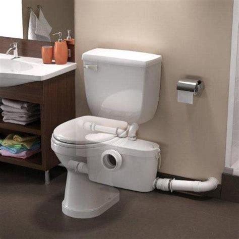Macerator For Basement Bathroom by Saniflo Depot Upflush Toilets Saniflo Saniaccess3