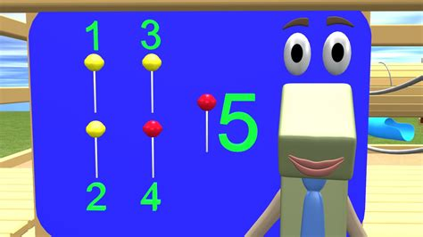learning odd   numbers  kids st   grade