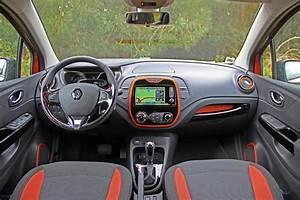 Renault Captur Boite Auto : essai premier essai du renault captur le meilleur des trois mondes test auto ~ Gottalentnigeria.com Avis de Voitures