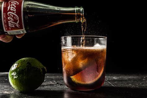rum and coke recipe cuba libre rum and coke recipe chowhound