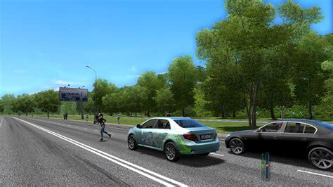 Baixar City Car Driving Simulator (pc) Em Pt-br Atualizado