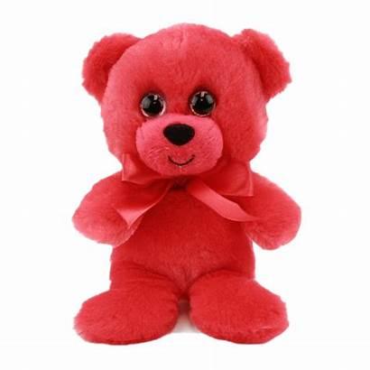 Teddy Bear Bears Clipart Rainbow Stuffed Inch