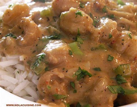 south louisiana cuisine creole crawfish etouffee