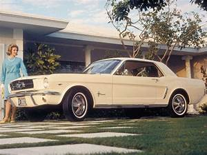 Ford Mustang 1964 : ford mustang 1964 ~ Medecine-chirurgie-esthetiques.com Avis de Voitures