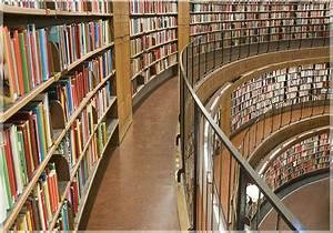 Desain Interior Perpustakaan Minimalis Pribadi Dan Umum