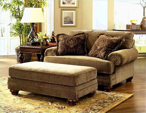 sofa chair and ottoman sofa glamorous overstuffed couches 2017 design most