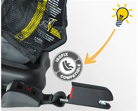 Isofix Compatible Car Seats Now On The Aussie Market