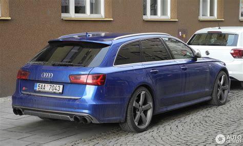Audi S6 Avant by Audi S6 Avant C7 2015 18 Januar 2018 Autogespot