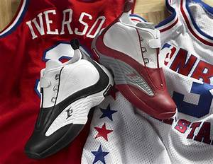 Reebok Classics and Allen Iverson Reintroduce the Answer ...