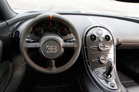 bugatti veyron review  autocar