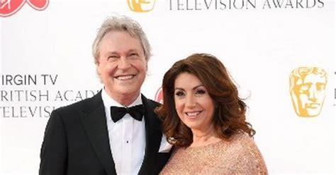 BREAKING Jane McDonald's life partner Ed Rothe dies after ...