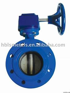 Butterfly Valve Disc With Pin For Sale