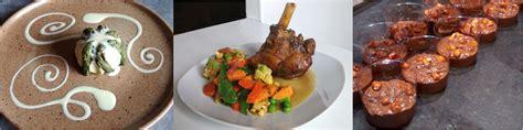 cours de cuisine lenotre cuisine gourmande cours de cuisine à la maison lenôtre quot menu de pâques quot