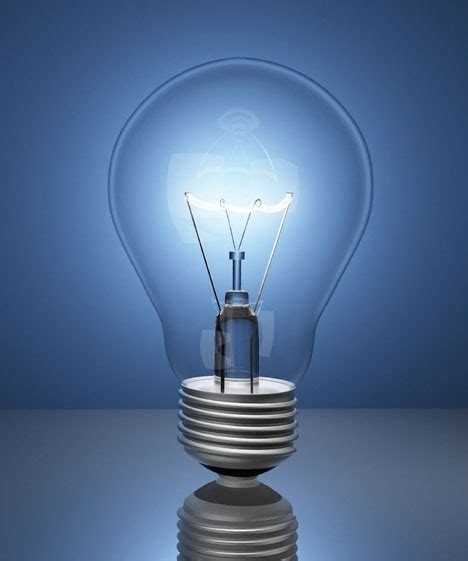 alessilux reimagines the light bulb core77