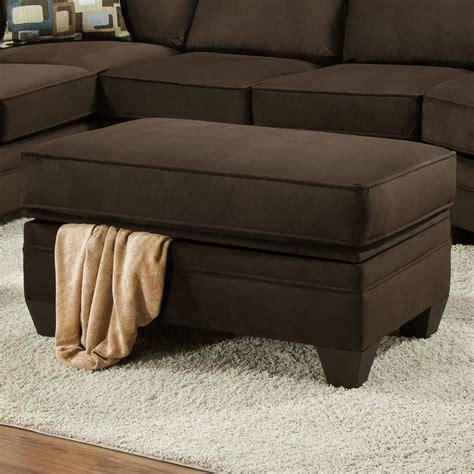 american furniture  storage ottoman  sectional sofa