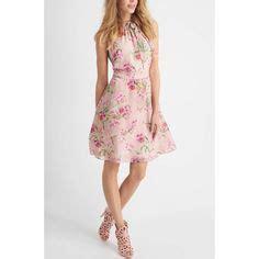 orsay kleider kleid mit blumen print fashion dresses