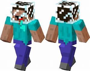 Derpy Astronaut Minecraft Skin Minecraft Hub