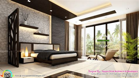 home design pictures interior beautiful modern interior designs kerala home