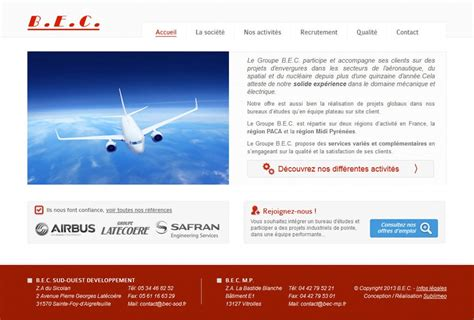 chambre de commerce de montpellier web mobile responsive design toulouse sublimeo