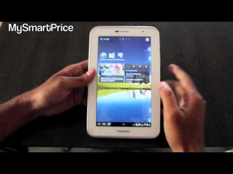 touchscreen touch screen ts layar sentuh samsung tab 7 p6100 harga samsung galaxy tab 2 gt p5100 08 referensi harga