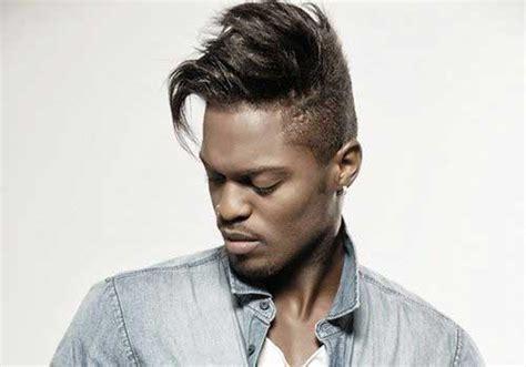 20 Black Male Haircuts 2014