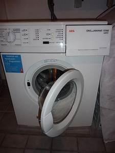 Aeg öko Lavamat : aeg ko lavamat 72700 update in keltern waschmaschinen ~ Michelbontemps.com Haus und Dekorationen