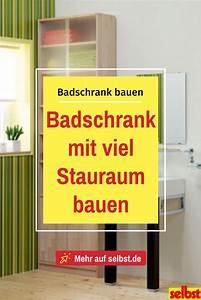 Wir Bauen Dein Schrank : badschrank hoch badschrank schrank und schrank selber bauen ~ A.2002-acura-tl-radio.info Haus und Dekorationen