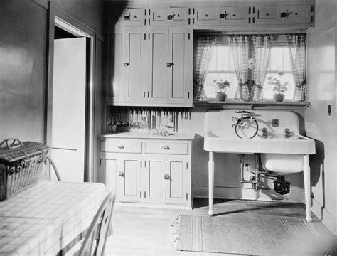 interior kitchen designs 16 vintage kohler kitchens and an important kitchen sink 1916