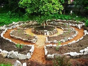 Permaculture Garden GreenMyLife Anyone Can Garden