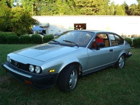 Alfa Romeo Gtv6 Restoration Youtube