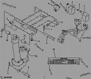 Deere Gator Wiring Diagram For Actuator Lift