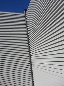 Sichtschutz 1 20 Hoch : sichtschutz aus alu vertigo lamelle terrassendach lamellendach sichtbeton ~ Bigdaddyawards.com Haus und Dekorationen