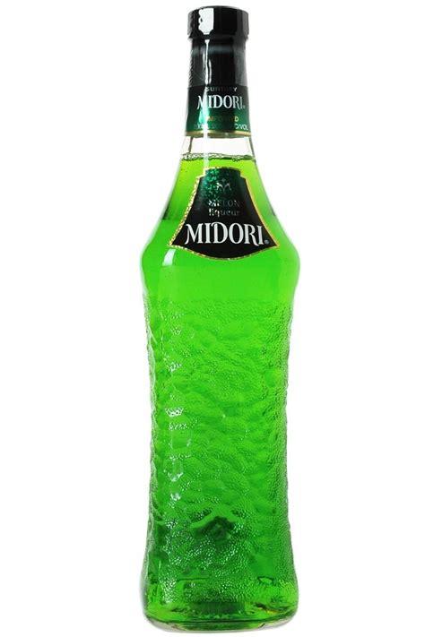 midori liquor midori melon liqueur haskell s