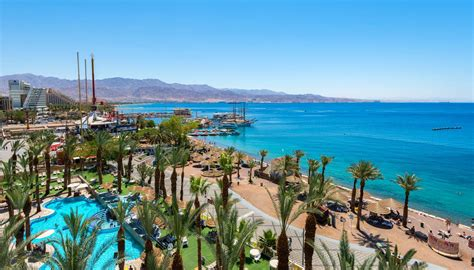 22 Things You Must Know Before Visiting Eilat