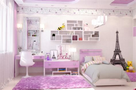 Crisp And Colorful Room Designs by Crisp And Colorful Room Designs Home Decoz