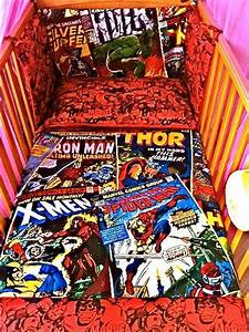 Details about Marvel Comics Cot BEDDING SET - Spiderman ...