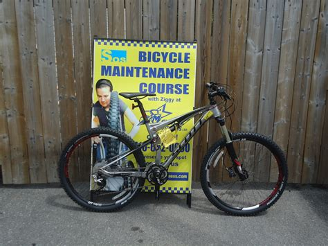 2012 *new* Scott Spark 40 Small *new* For Sale