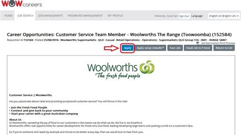 cover letter for a at woolworths proofreadingwebsite