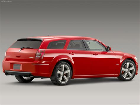 Dodge Photo by Dodge Magnum Srt 8 Photos Photogallery With 4 Pics