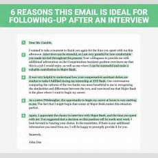 17 Best Ideas About Thank You Interview Letter On Pinterest