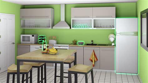 la cuisine de caro déménagement de la cuisine les déménageurs bretons