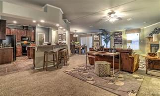 Regency Fireplaces For Sale by The Hacienda Iii 41764a Manufactured Home Floor Plan Or