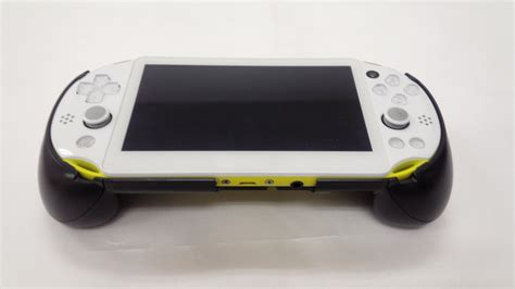 Tombol R2 L2 For Stick Ps4 much needed ps vita accessory adding l2 r2 triggers for