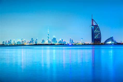 Dubai Tourism hits record boom - Travel Weekly