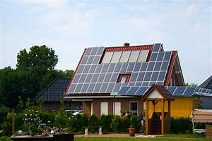 Home Solar Power System: From Modest Kits to Fully Powered ...
